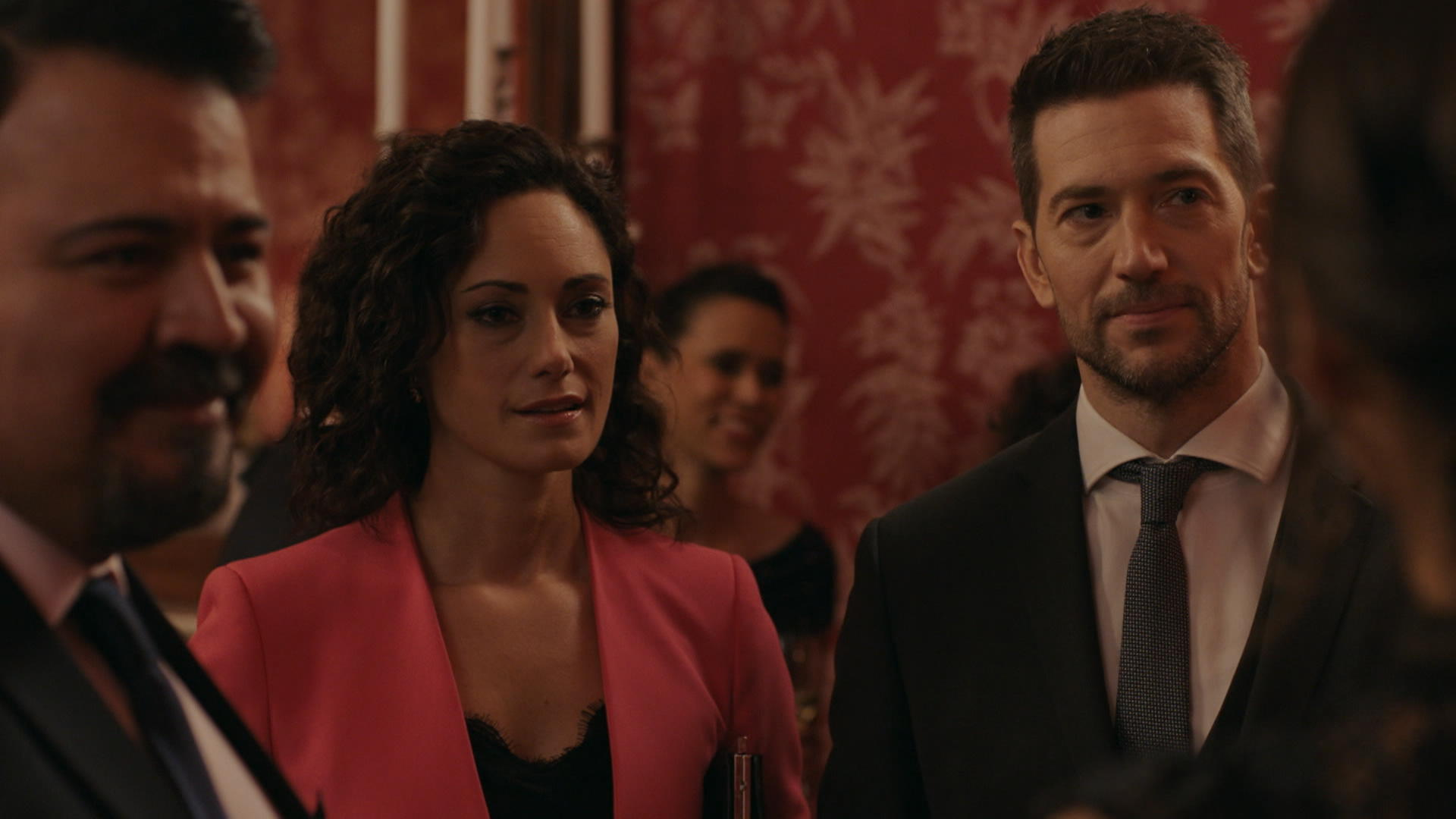 Free Full Episodes Of Ransom On Globaltvcom Cast Photos Gossip