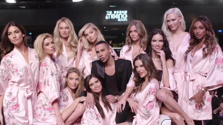 cc5e8e4e0d 2017 Victoria s Secret Fashion Show Preview