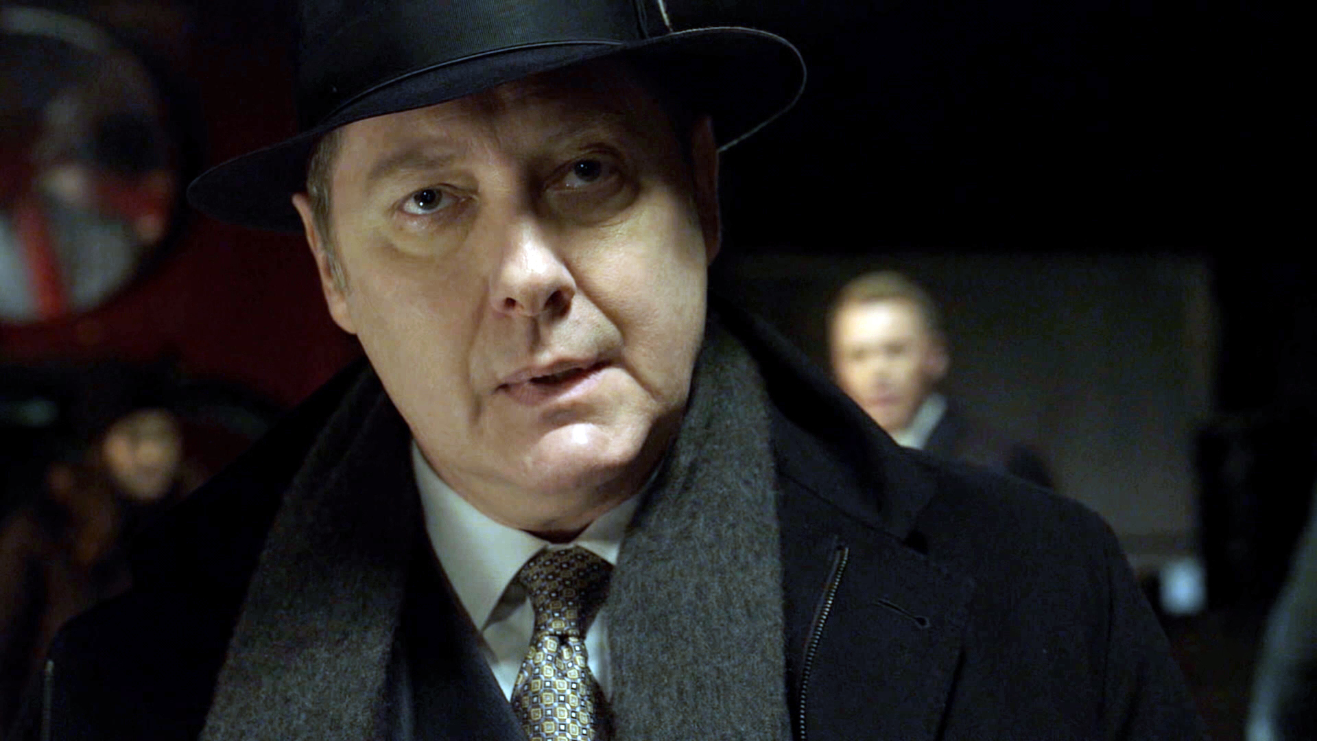Free full episodes of The Blacklist on GlobalTV com | Cast