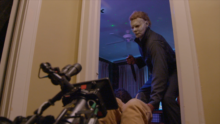 The Return Of 'Halloween' | ETCanada.com on