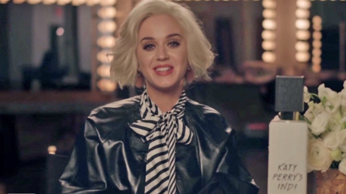 Katy Perry Launches New Indi Fragrance Etcanadacom
