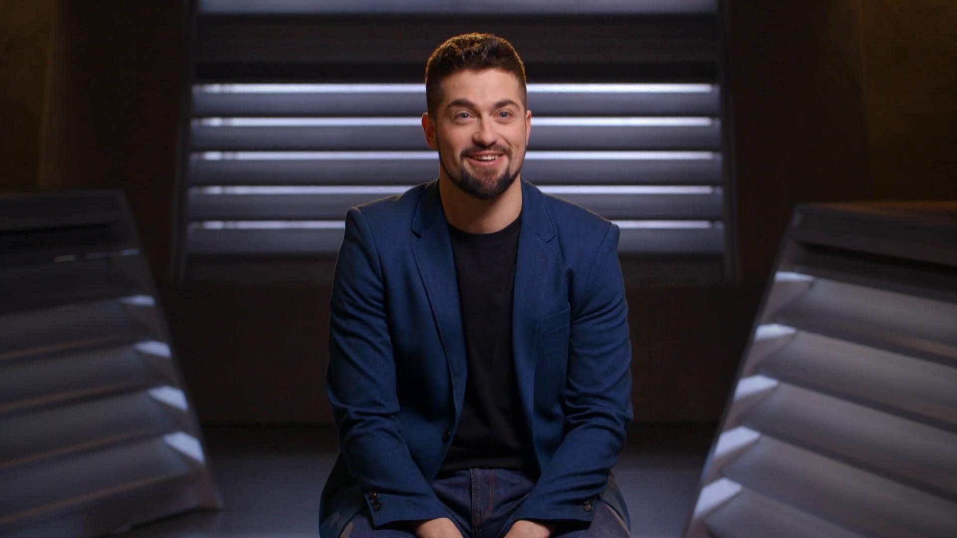 Big Brother Canada Season 8