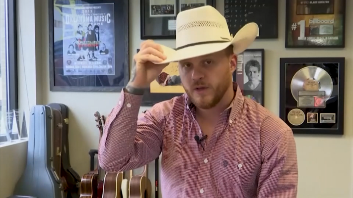 8323bd11f Cody Johnson Stands His Ground For Traditional Country Music