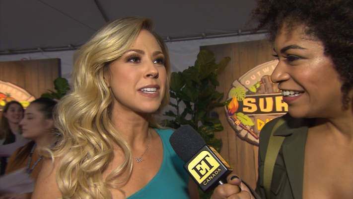 Kara Kay On Alec's Absence At 'Survivor' Finale