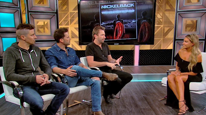 Nickelback talk feed the machine album artwork etcanada m4hsunfo