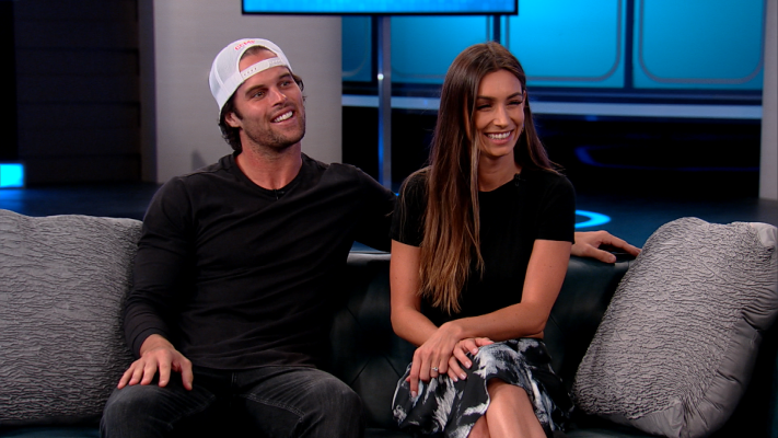 Kevin Wendt, Astrid Loch On Their Engagement, Wedding Plans