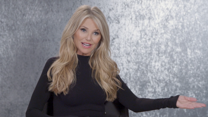 Christie Brinkley On How She's Preparing For 'DWTS'