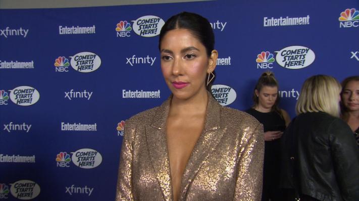 Stephanie Beatriz Teases 'Brooklyn Nine-Nine' Season 7