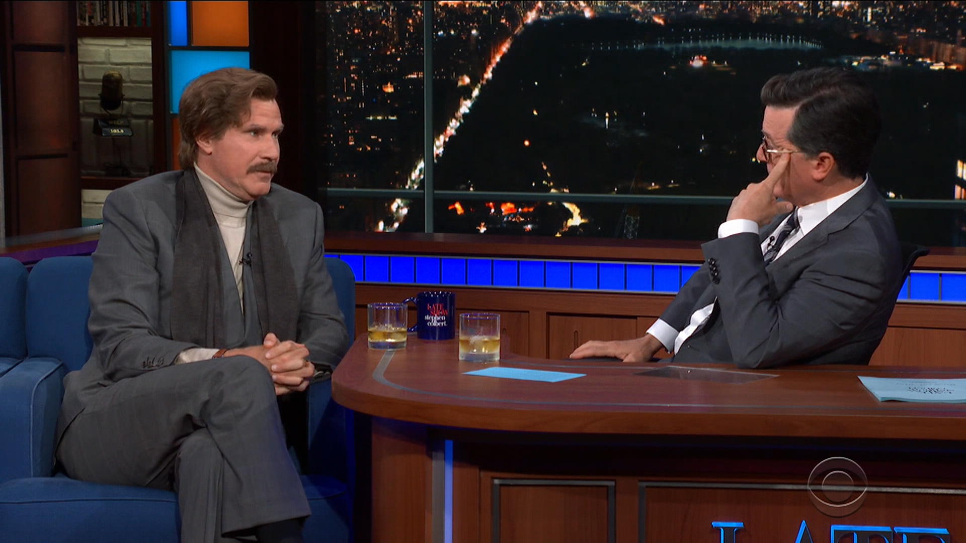 Free full episodes of The Late Show with Stephen Colbert on GlobalTV