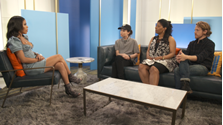 Ika Wong And Demetres In Love | ETCanada com
