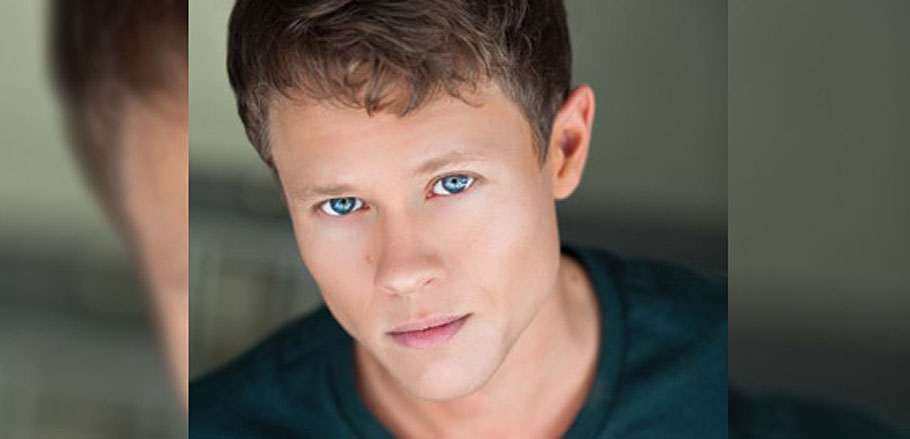 First impressions of Guy Wilson as Will Horton on Days of our Lives