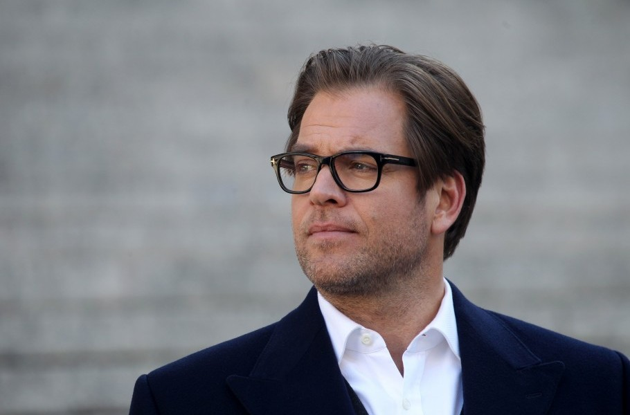 Michael Weatherly is this season's hottest star