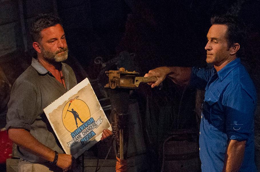 """Jeff Varner:  """"I'm Profoundly Sorry"""" – Survivor 34 Exit Interview"""