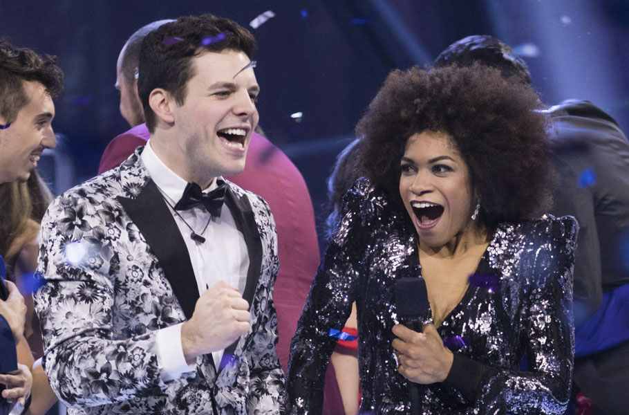 BBCAN Winner Kevin Martin Talks Big Brother 19
