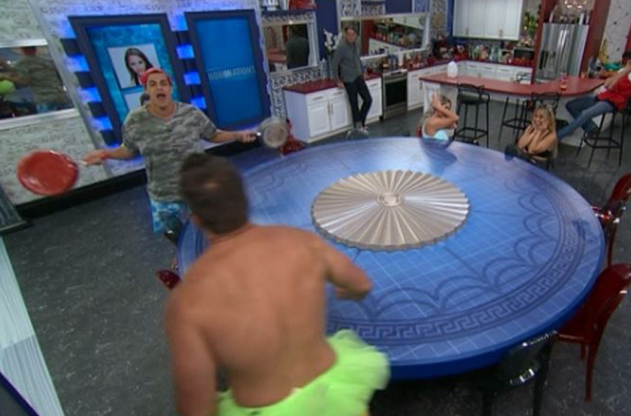 Big Brother 19 Spoilers: Tempers explode