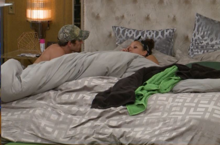 Big Brother 19 Spoilers: Houseguest Warns HoH of Blindside Plan