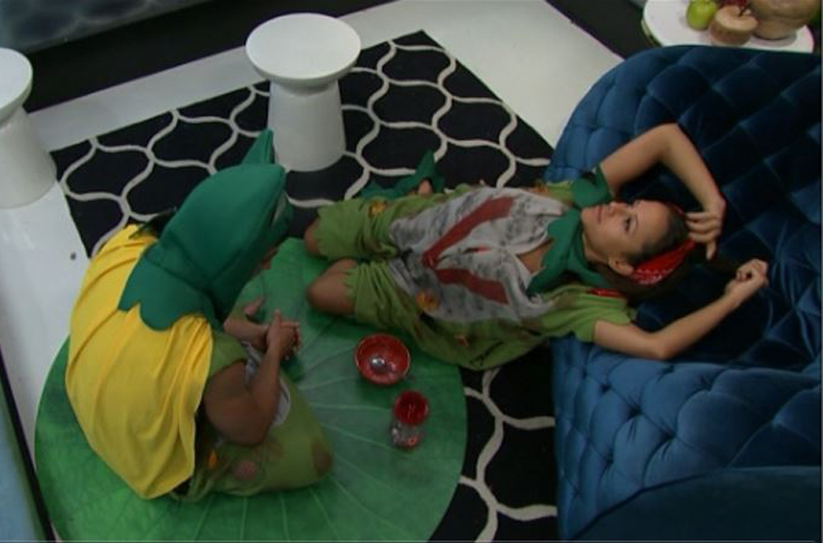 Big Brother Spoilers: Fireworks After Veto Ceremony on Live Feed