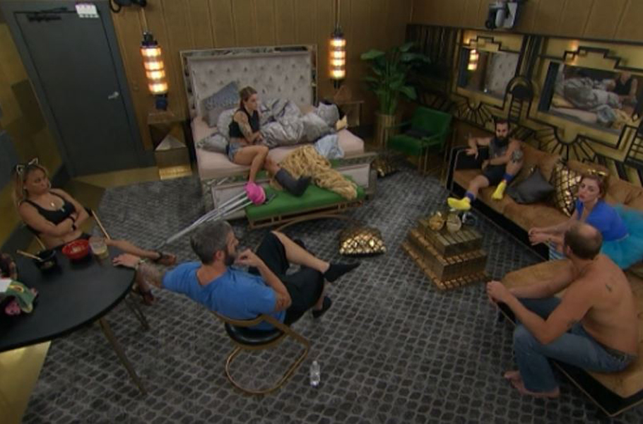 Big Brother 19 Spoilers:  Temptation played, noms made