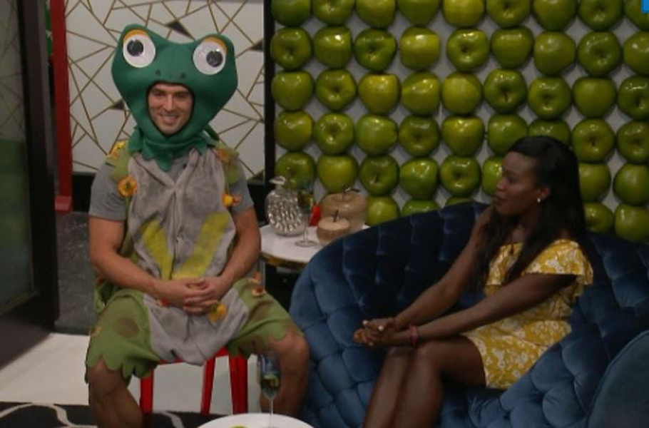 Big Brother Spoilers: Talk Show Riles the House