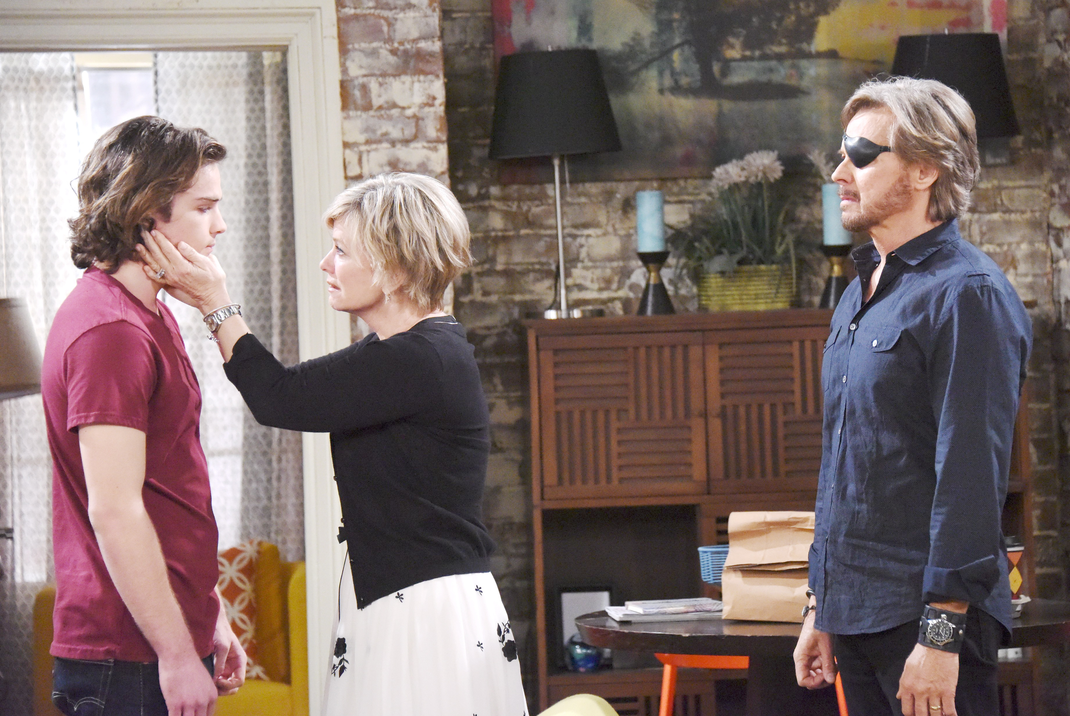 Days of Our Lives Spoilers: Coming up August 21 – August 25