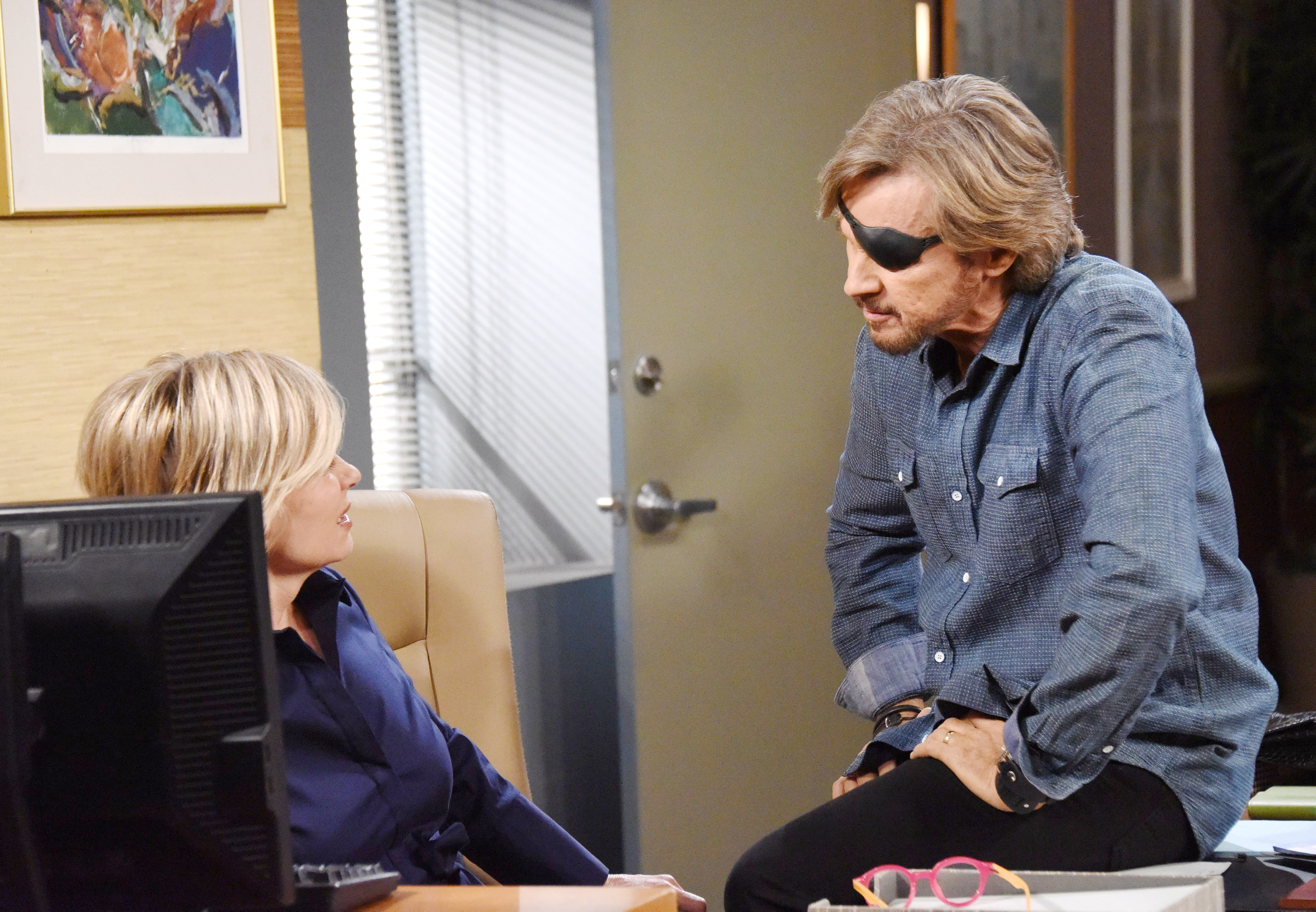 Days of Our Lives Spoilers: Coming up August 7 – August 11