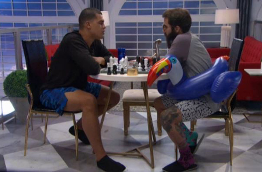 Big Brother 19 Spoilers: Noms Made, Veto Won – Week 9