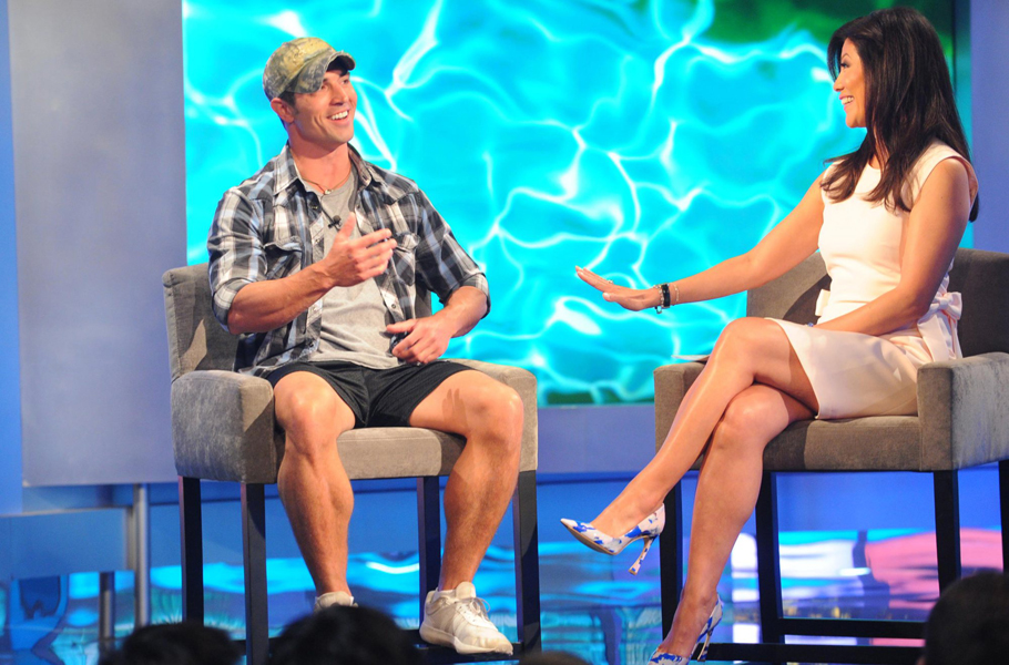 Cody Nickson Big Brother 19 Exit Interview #2: Promises Jury Hell