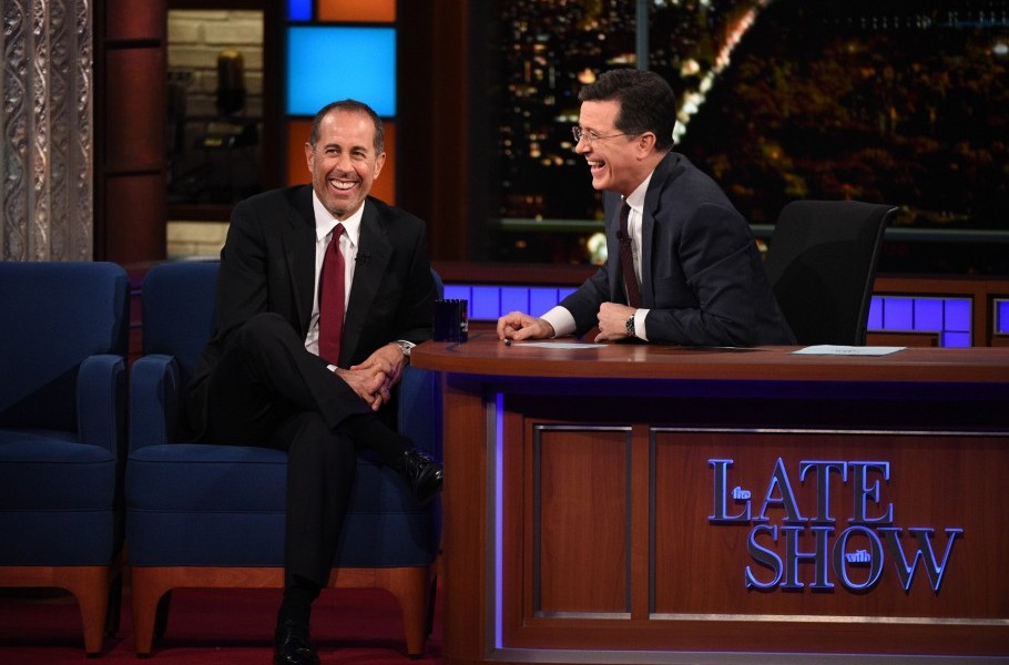 Jerry Seinfeld: Special Guest Recap