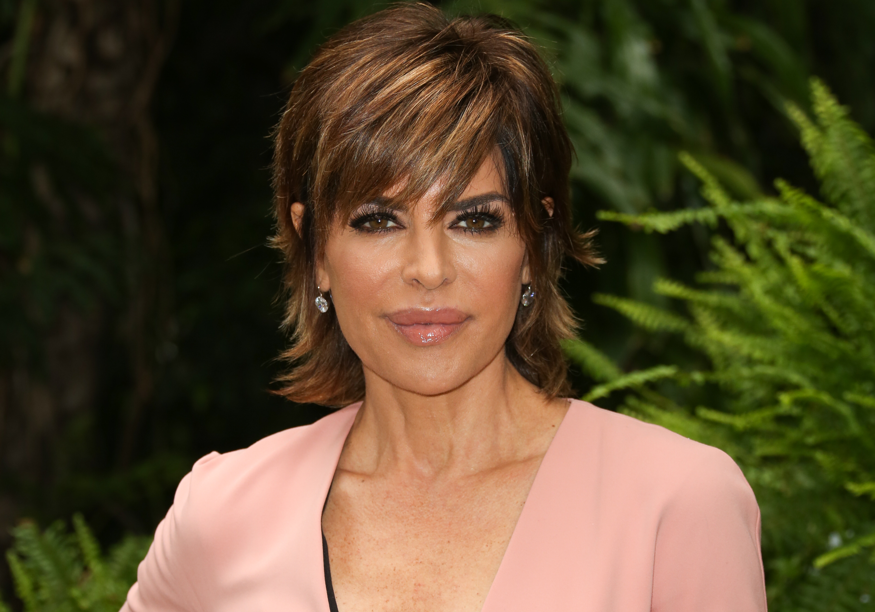 Days Of Our Lives News: Lisa Rinna Returns To Days Of Our Lives!