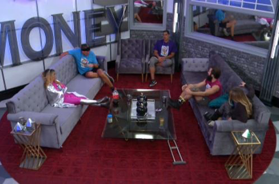Big Brother 19 Spoilers: New HoH, New Jury Members – Week 11