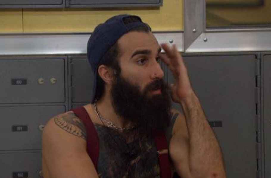 Big Brother 19 Spoilers: Paul's Master Plan Moves Ahead