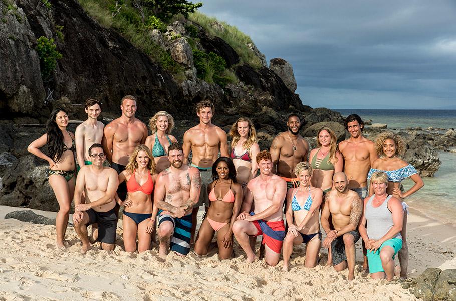 Survivor: Rating the Season 35 Cast