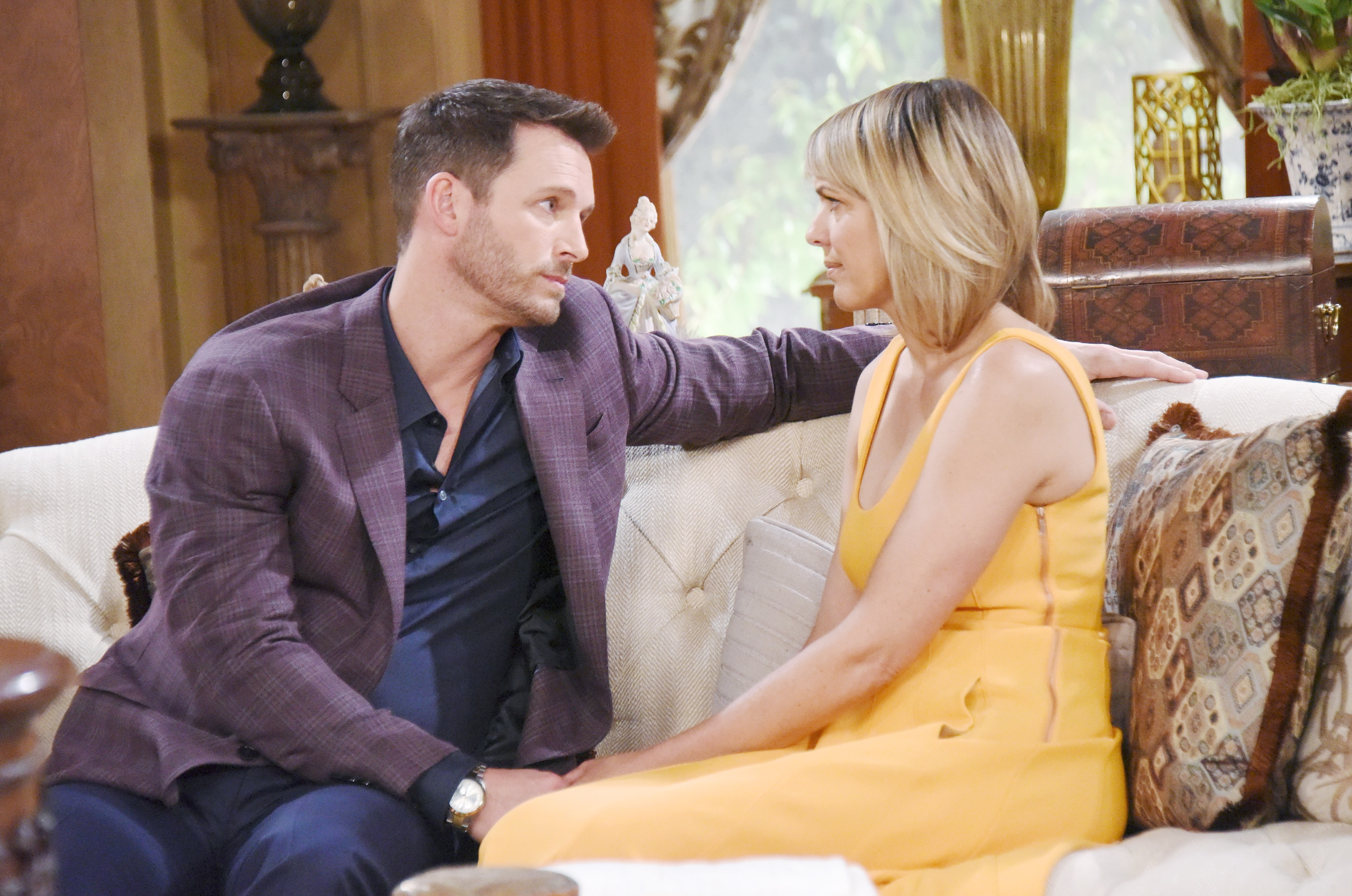 Days of Our Lives Teasers - September 2017 | Days of Our ...