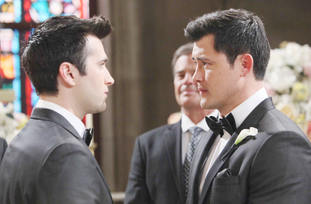Days of Our Lives Spoilers: Coming up October 2nd – October 6th