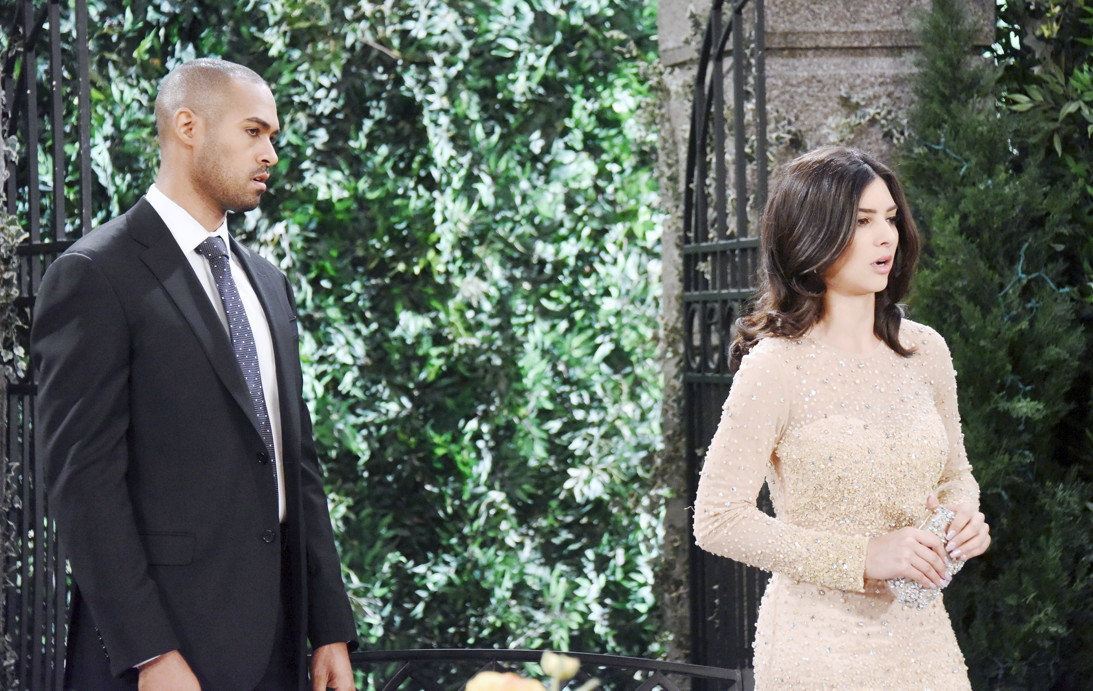 Days of Our Lives Spoilers: Coming up October 16th – October 20th