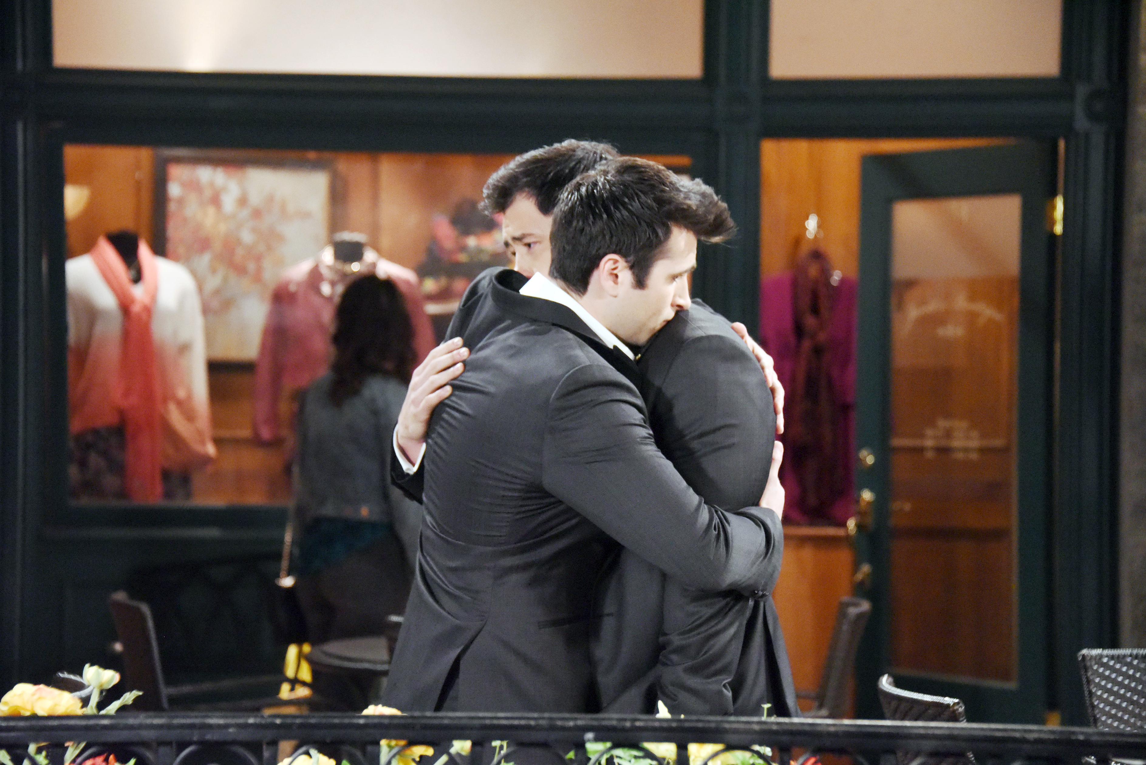 Days of Our Lives Fans - Home   Facebook