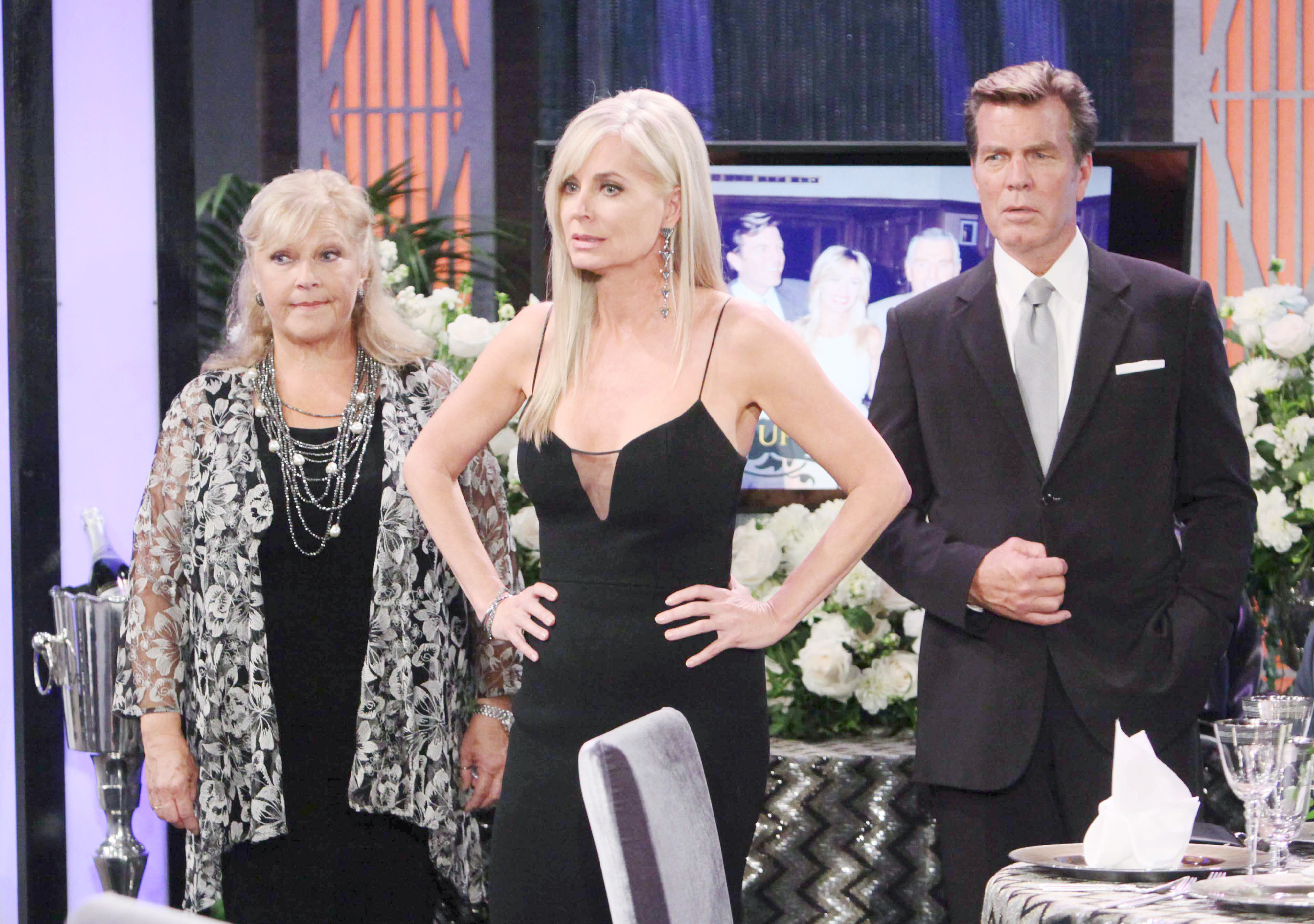 Y&R Discussion: Life For The Abbott Family Changes Forever