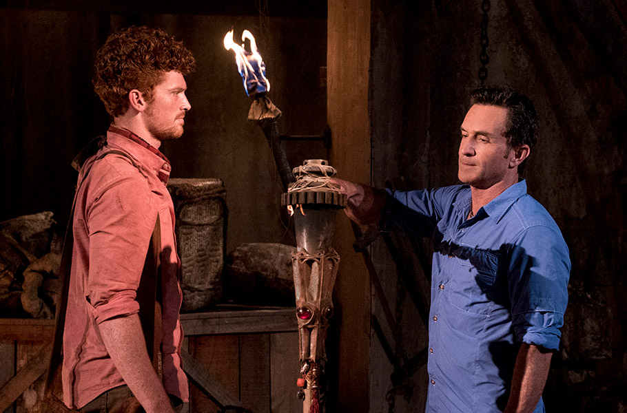 Survivor's Patrick Bolton Confirms Secret Pre-Game Alliance