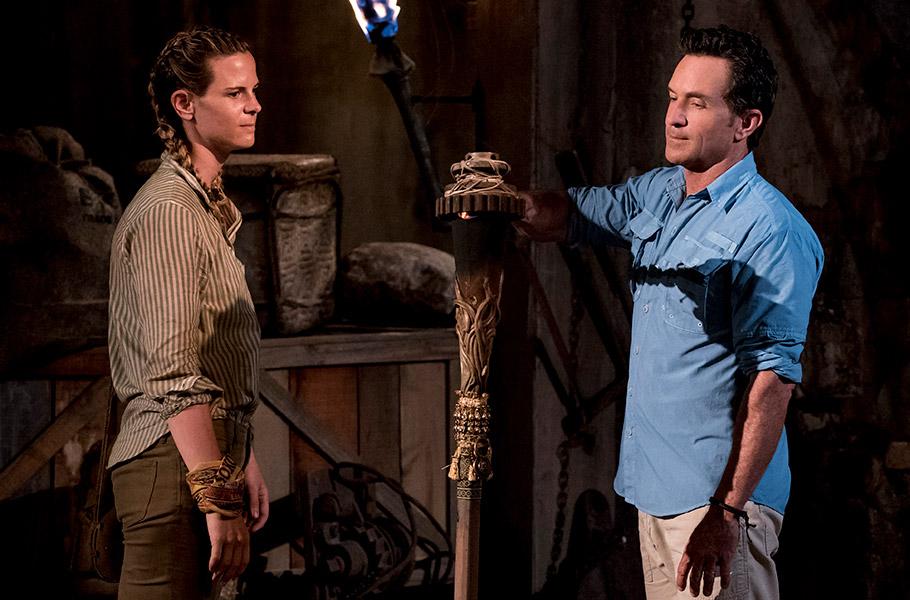 Survivor's Roark Luskin Regrets Not Working With Ryan Ulrich