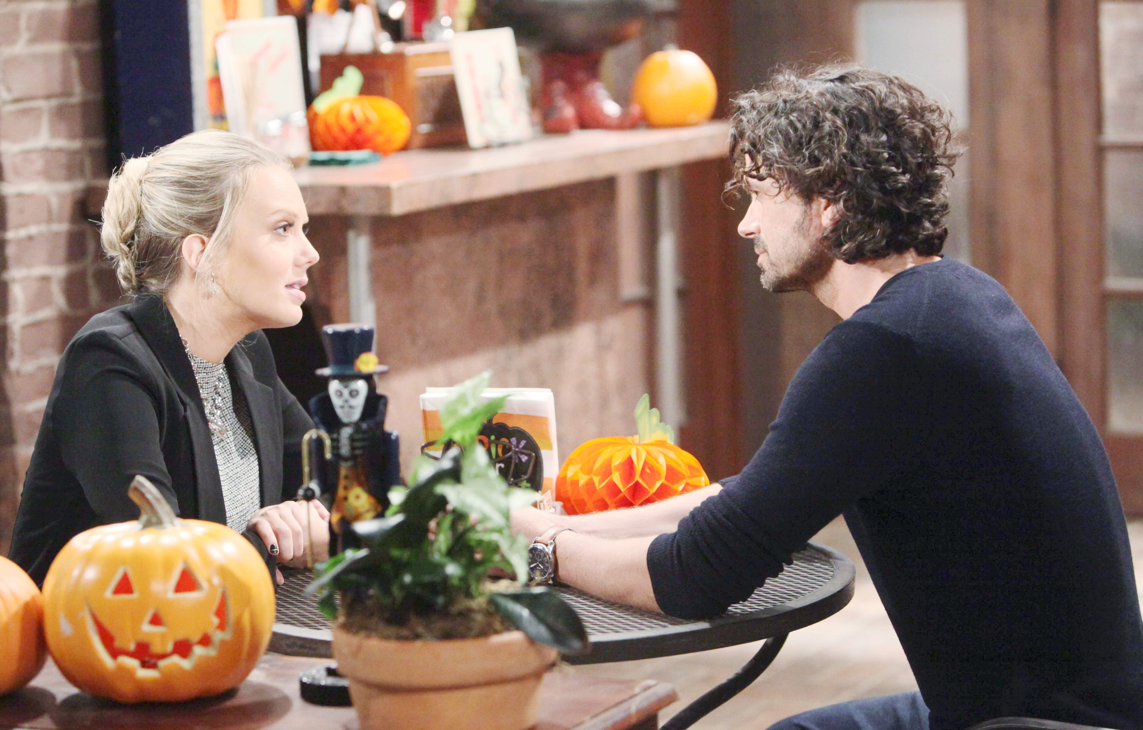 The Young and the Restless Spoilers: Coming Up November 24th – November 30th