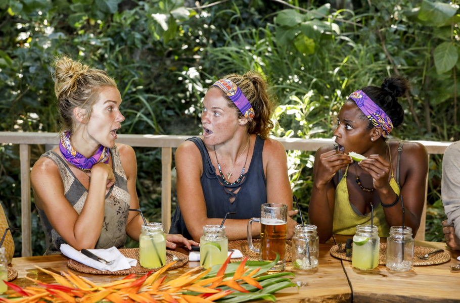 Survivor 35 Scoop – Week 7 Recap: Winners, Losers, Top Moments