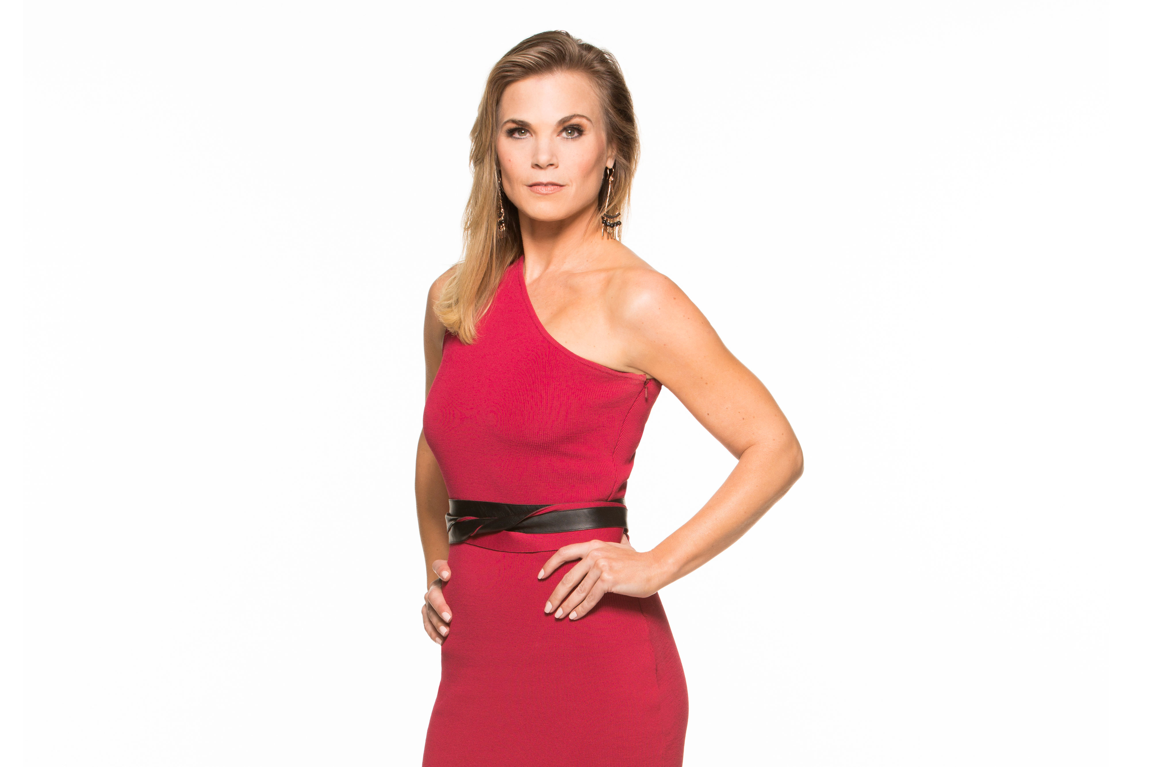 Exclusive Y&R Interview: Gina Tognoni Kiss and Tells About Billy And Jack!
