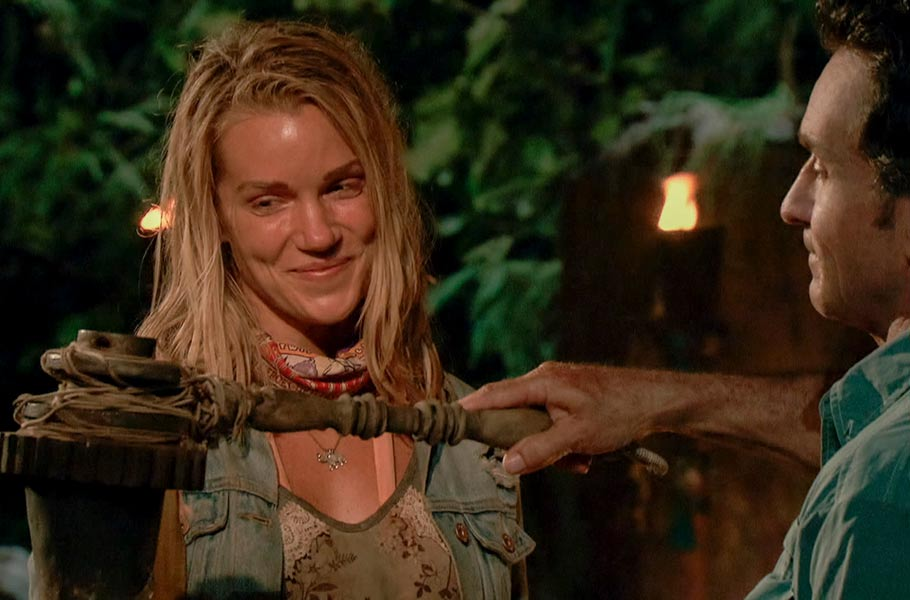 Survivor: Jessica Johnston on Post-Showmance With Cole Medders – Exit Interview