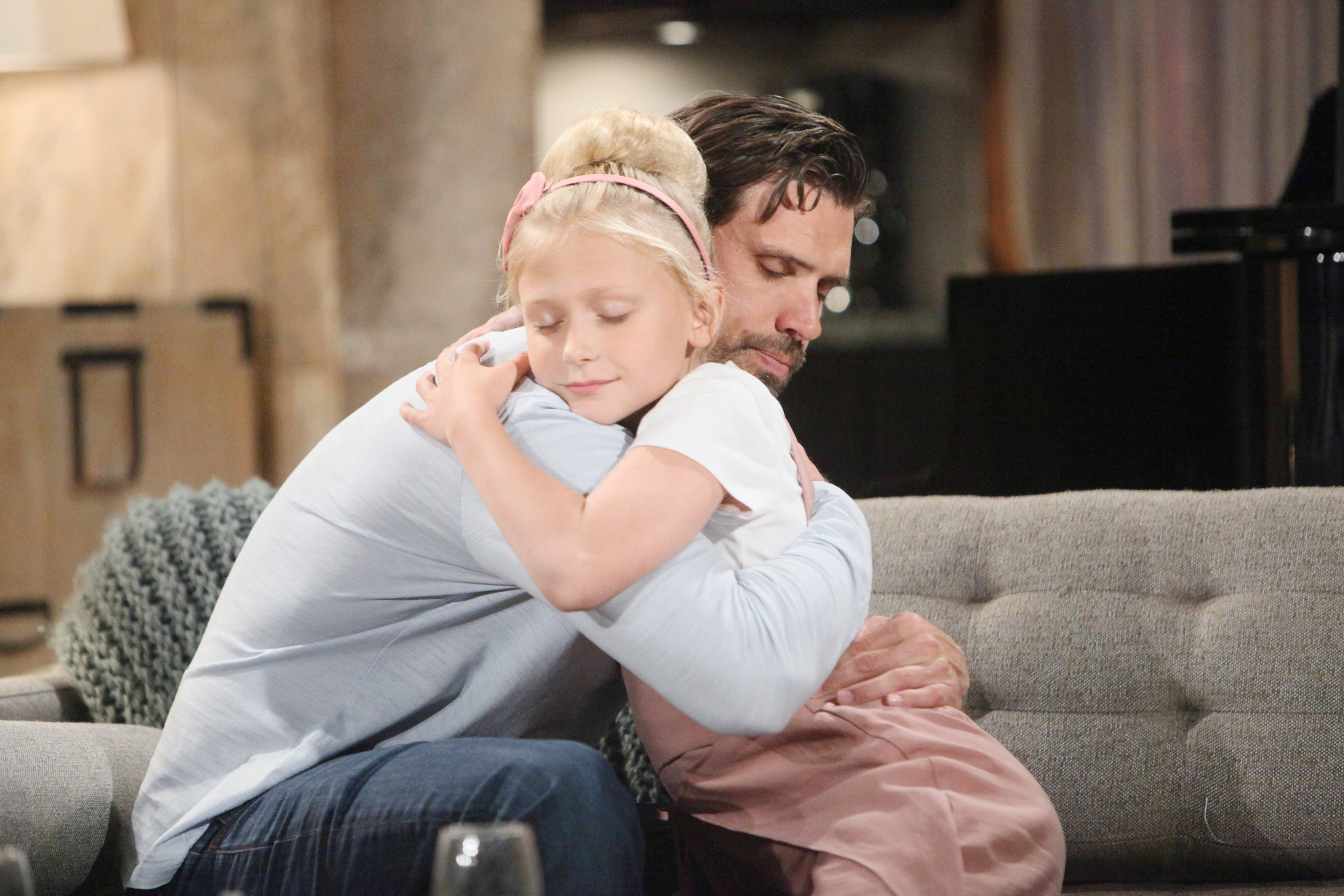 The Young and the Restless Spoilers: Coming Up December 1st – December 7th