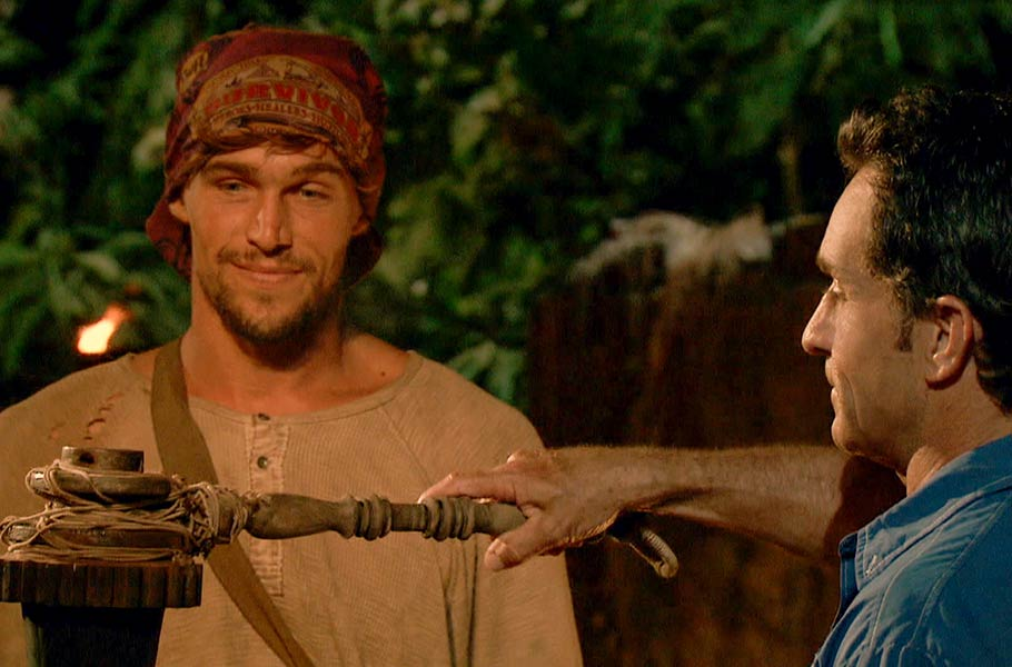 Cole Medders Survivor Exit Interview: Tribal Council Secrets Exposed