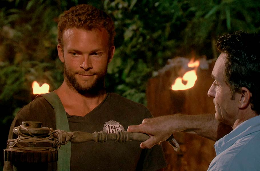 "John ""JP"" Hilsabeck Survivor Exit Interview: JP Admits to a Flawed Game"