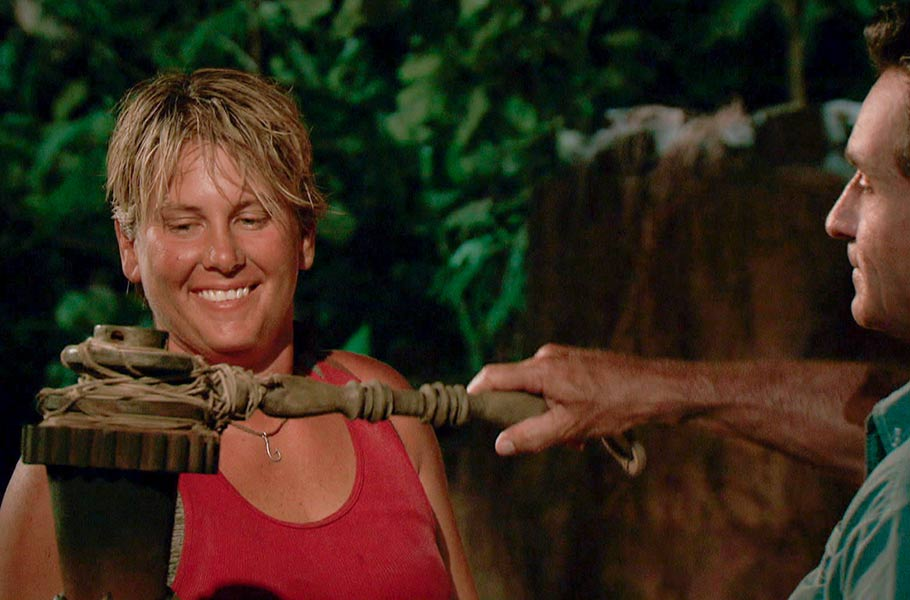 Survivor: Lauren Rimmer Explains Her Surprise Exit After Hit by Perfect 'Survivor' Storm